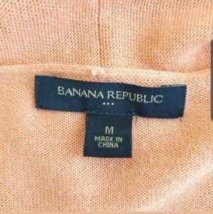 Banana Republic Sweaters - Banana Republic Sleeveless Cardigan